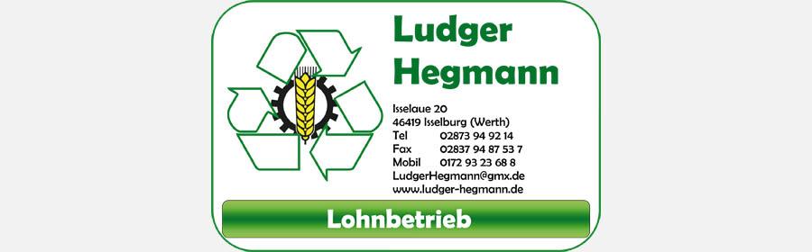 Ludger Hegmann